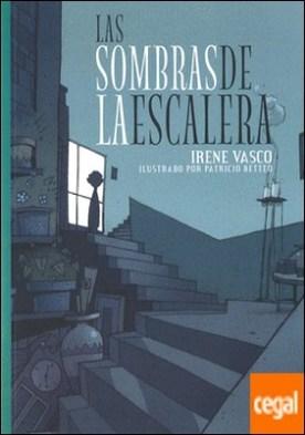 SOMBRAS DE LA ESCALERA, LAS . SOMBRAS DE LA ESCALERA ,LAS por VASCO, IRENE PDF