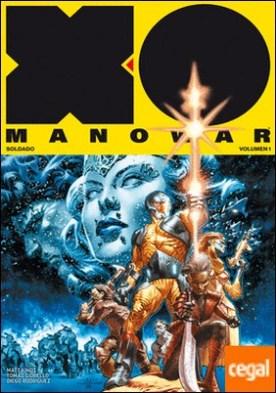 X-O Shadowman 1: Soldado