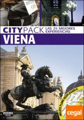Viena (Citypack) . (Incluye plano desplegable)