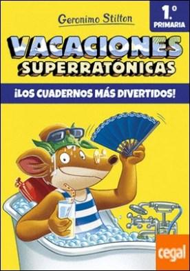 Vacaciones Superratónicas 1