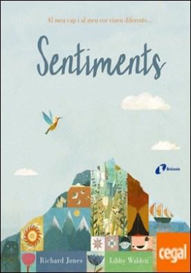 Sentiments . Al meu cap i al meu cor viuen diferents... por Walden, Libby PDF
