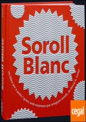 Soroll Blanc por Carter, David A. PDF