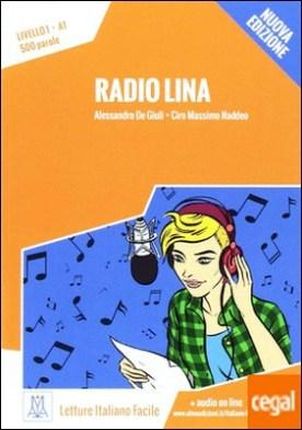 RADIO LINA+MP3@ por De Giuli, A.