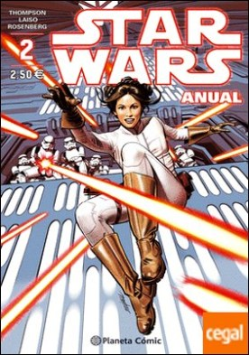 Star Wars Anual nº 02 por Thompson, Kelly PDF