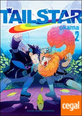 TAIL STAR 2