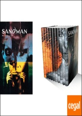 Sandman núm. 05: Juego a ser tú (3a edición)