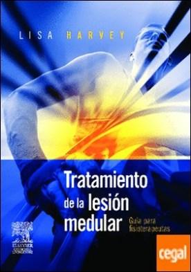 Tratamiento de la lesión medular