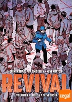 Revival 04:Huida a Wisconsin