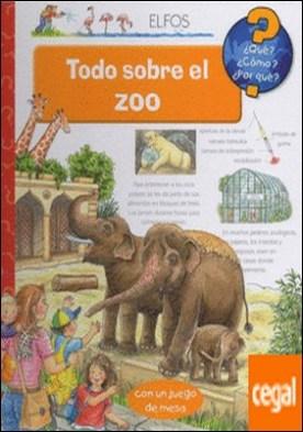 Todo sobre el zoo