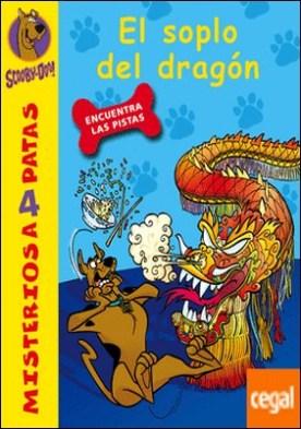 Scooby-Doo. El soplo del dragón