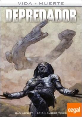 Vida y muerte 1: depredador