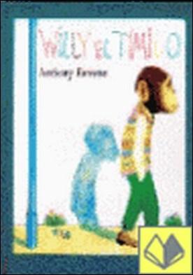 WILLY EL TIMIDO por BROWNE, ANTHONY PDF
