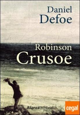 Robinson Crusoe por Defoe, Daniel PDF