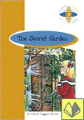 The secret garden 2 eso (nivel 2)