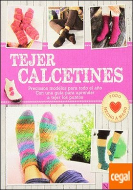 Tejer calcetines