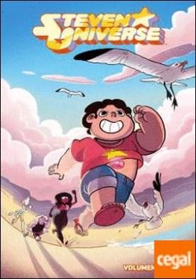 Steven Universe 4