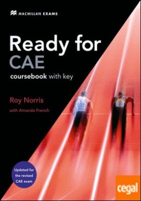 READY FOR CAE Sb +Key 2008