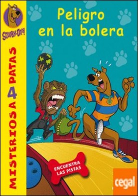 Scooby-Doo. Peligro en la bolera
