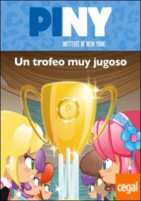 Un trofeo muy jugoso (PINY Institute of New York)