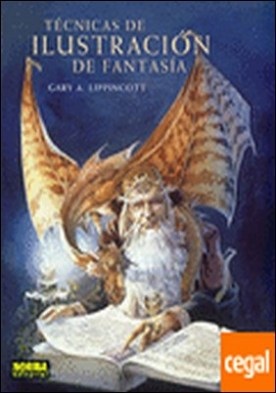TECNICAS DE ILUSTRACION DE FANTASIA