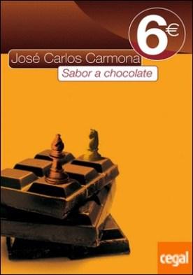 Sabor a chocolate (Colección 6 euros)