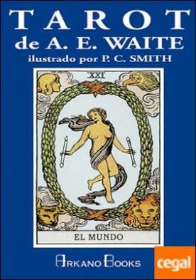 Tarot de A. E. Waite . Cartas y libro de instrucciones