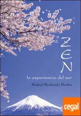 Zen, la experiencia del ser