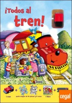 ¡Todos al tren!