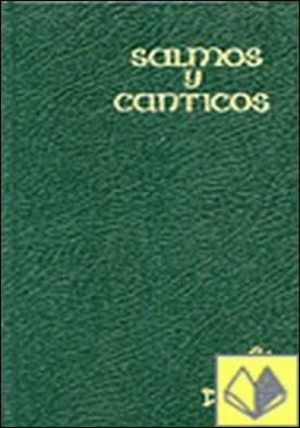 Salmos y Cánticos del Breviario