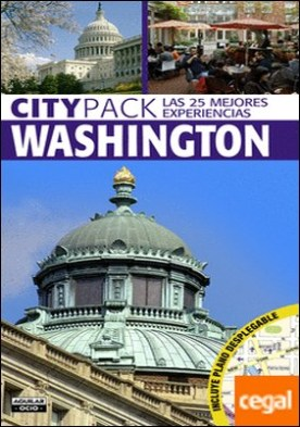 Washington (Citypack) . (Incluye plano desplegable)