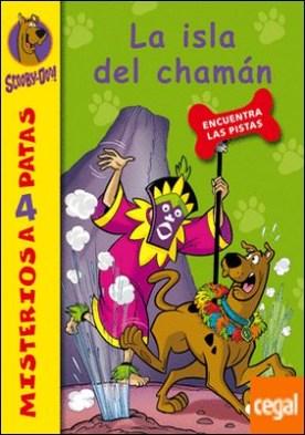 Scooby-Doo. La isla del chamán