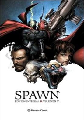 Spawn nº 05 (Integral) por Todd Mcfarlane PDF