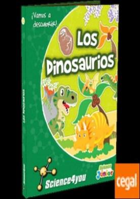 Vamos a descubrir. Los dinosaurios