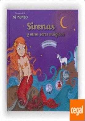 Sirenas y otros seres mágicos