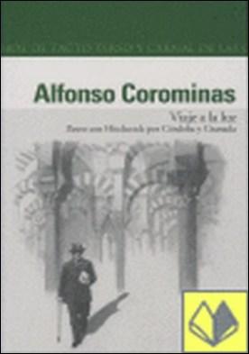 Viaje a la Luz. Paseo con Hitchcock por Cordoba y Granada . Paseo con Hitchcock por Córdoba y Granada por Corominas Rivera, Alfonso