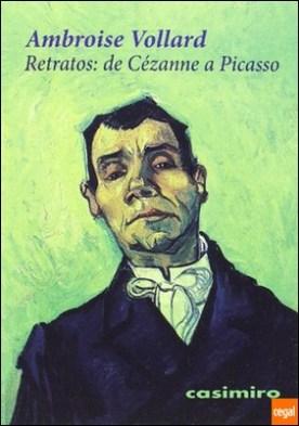 Retratos: de Cézanne a Picasso