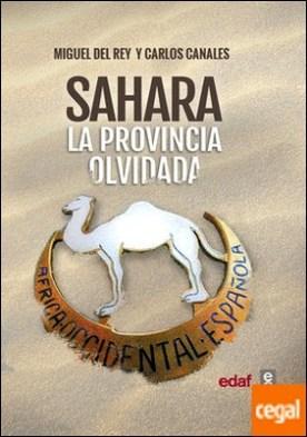 Sahara la provincia olvidada