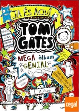 Tom Gates: Mega àlbum genial