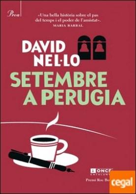 Setembre a Perugia