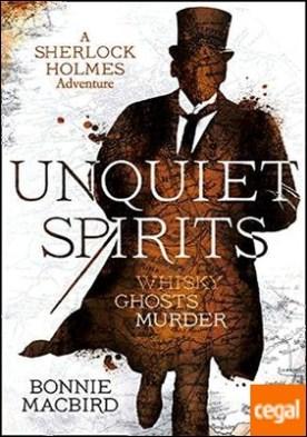 Unquiet spirits a Sherlock Holmes advent