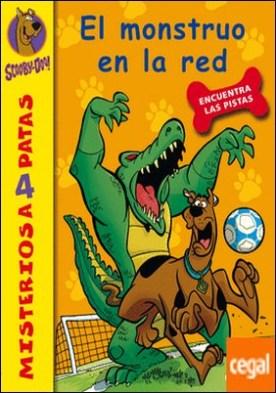 Scooby-Doo. El monstruo en la red