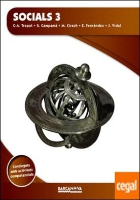 Socials 3r ESO. Llibre de l'alumne