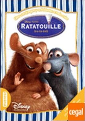Ratatouille (ra.ta.tui). Multieducativos . Libro con juegos y actividades a todo color