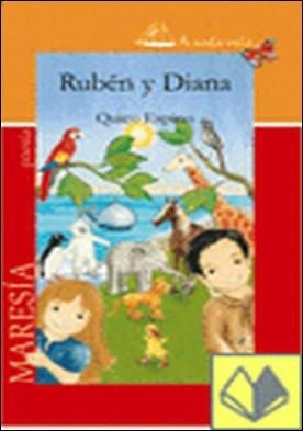 Rubén y Diana . Poesia