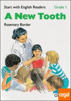 Start with English Readers 1. A New Tooth