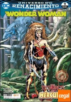 Wonder Woman núm. 23/9 (Renacimiento)
