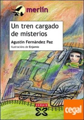 Un tren cargado de misterios