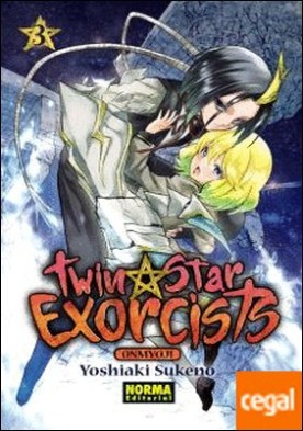 Twin Star Exorcist 3