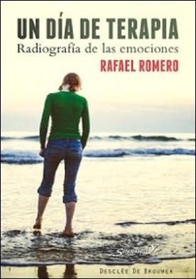 Un día de terapia por Rafael Romero Rico