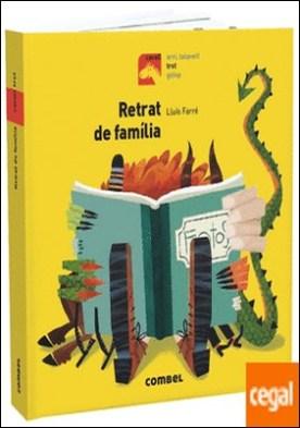 Retrat de família por Farré Estrada, Lluís PDF